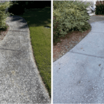 Soft Washing & Pressure Washing in St. Simons