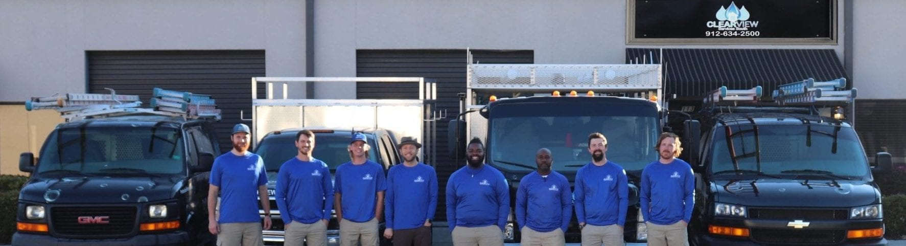 The Clearview Services Team