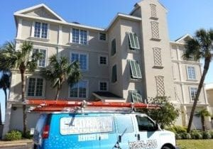 Window Cleaning ST. SIMONS ISLAND, GA